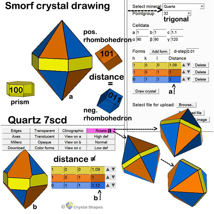 smorf crystal drawing