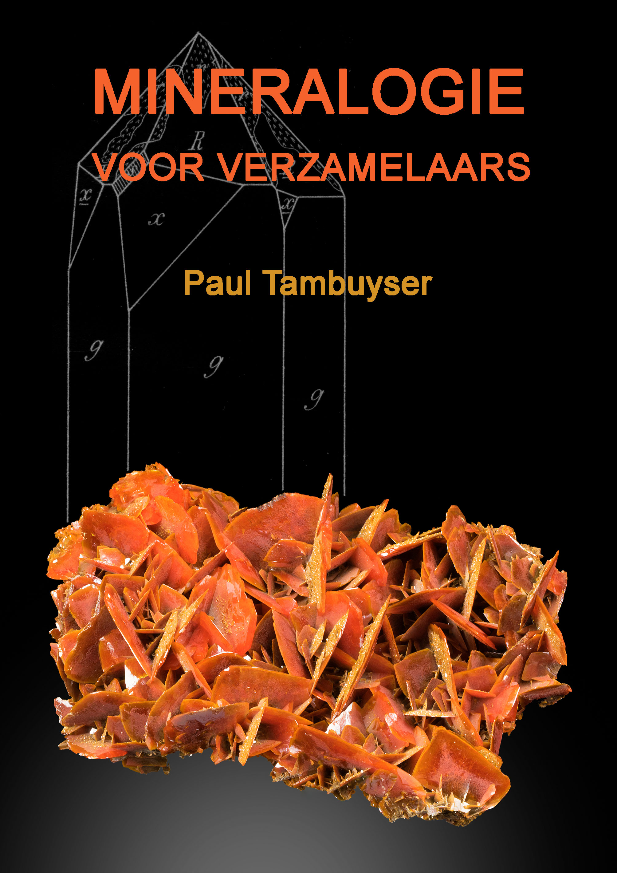 Cover Paul Tambuyser